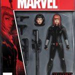 Black Widow 1 Christopher Action Figure Variant