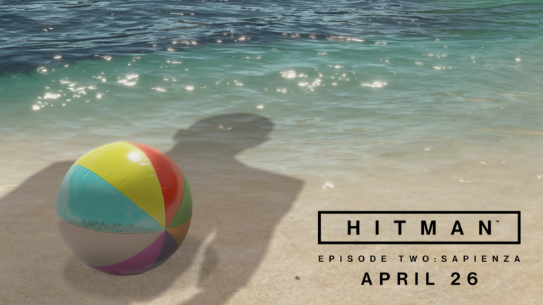 Hitman - Episode Two