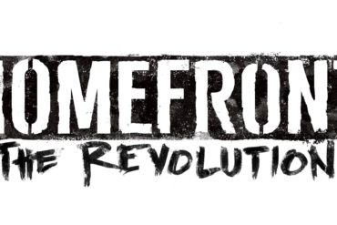 Homefront: The Revolution - logo
