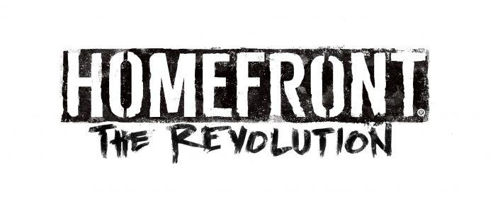 Homefront: The Revolution - logo
