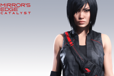 Mirror's Edge Catalyst - Faith