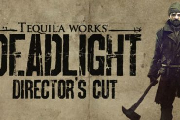 Deadlight: Director's Cut - cover