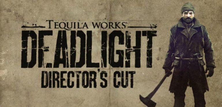 Deadlight: Director's Cut - cover
