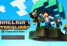 Minecraft: Story Mode - Episode Five