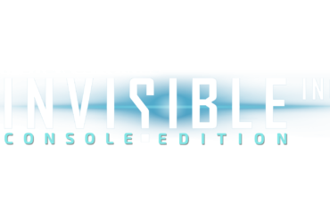 Invisible Inc. Console Edition - logo