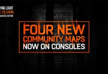Dying Light - community maps