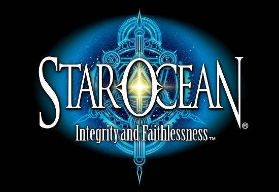 Star Ocean - IaF logo