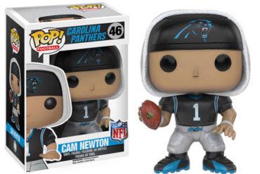 NFL Pop 5