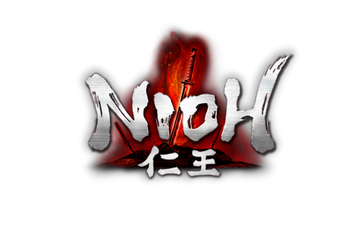 Nioh - logo
