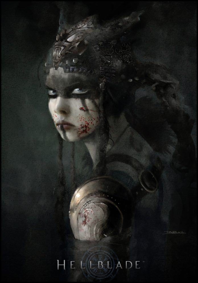 Hellblade - Senua