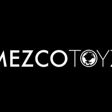 Mezco Toys Slider