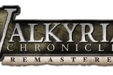 Valkyria Chronicles Remastered - logo