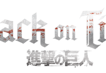 Attack on Titan - logo