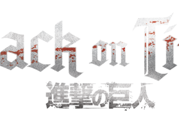 Attack on Titan - logo