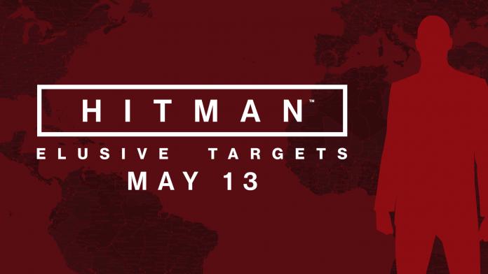 Hitman - Elusive Targets