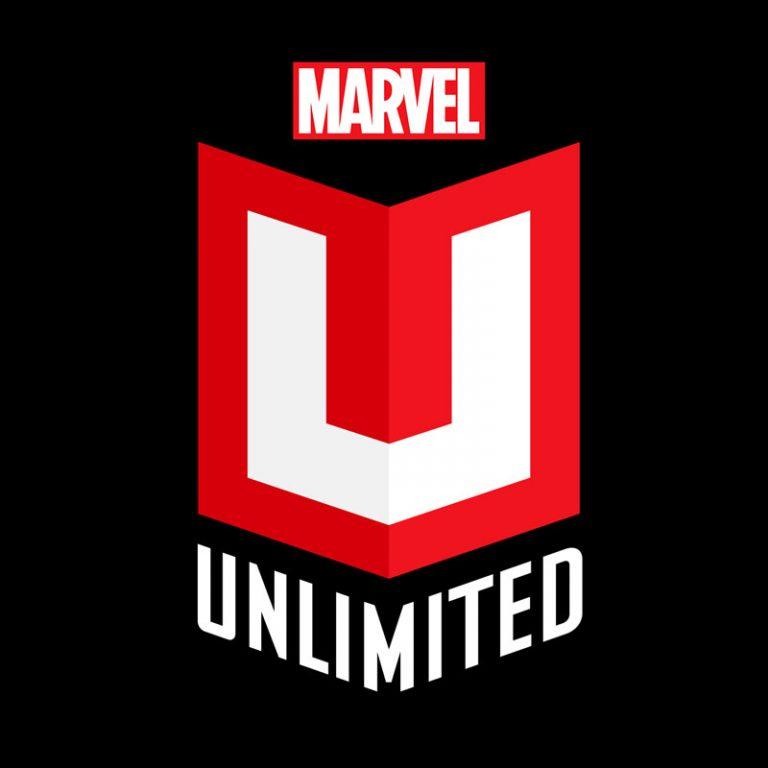 MarvelUnlimited Logo