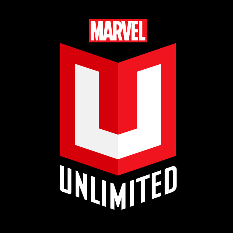 MarvelUnlimited Logo