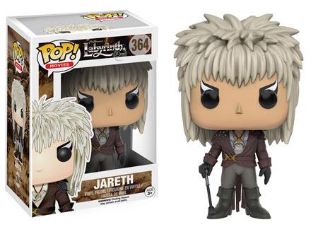 Jareth Pop