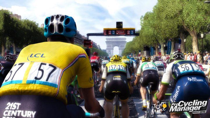 Le Tour de France 2016 - starting line