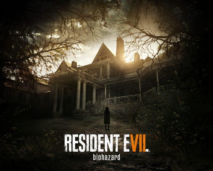 Resident EVIl biohazard - logo