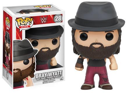 Bray Wyatt Pop