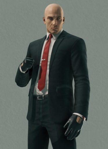 HITMAN - Absolution Signature Suit