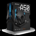 3DBox AG A50 Wireless XPS4