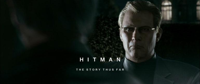HITMAN - Novikov