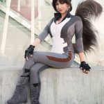 The Unbeatable Squirrel Girl 12 Cosplay Variant
