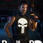 The Punisher 6 Cosplay Variant
