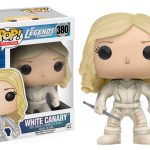 White Canary Pop
