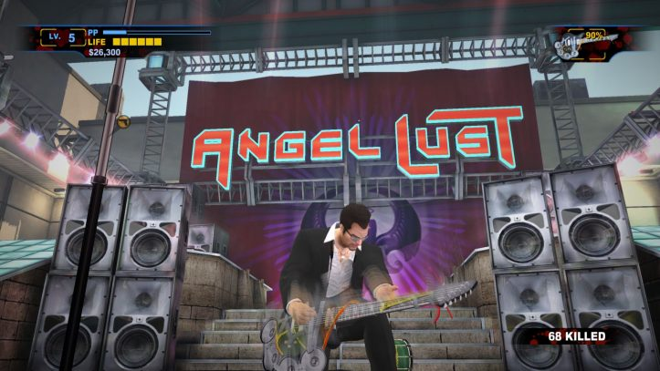 Dead Rising - Angel Lust