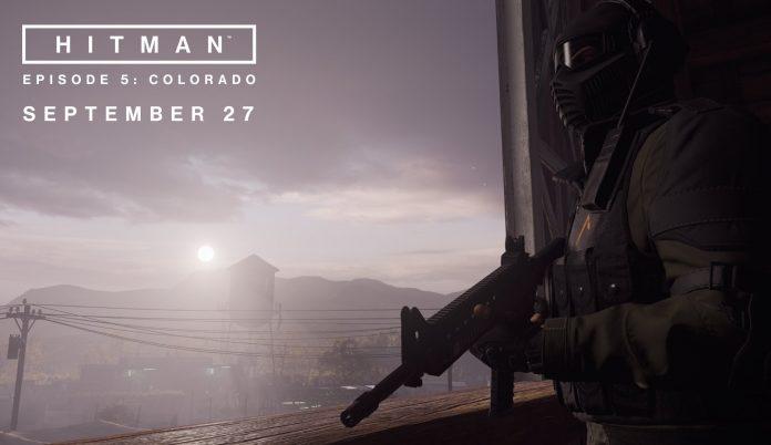 HITMAN - Colorado