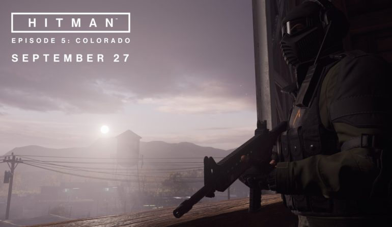 HITMAN - Colorado