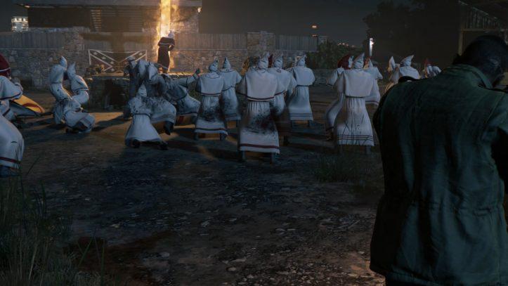 Mafia III - Klan killer