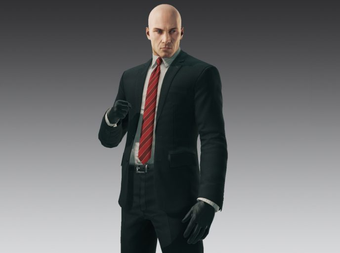 HITMAN - Blood Money Signature Suit