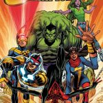 Champions 1 Neal Adams Local Comic Shop Day Variant