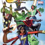 Champions 1 Mayhew Mile High Comics