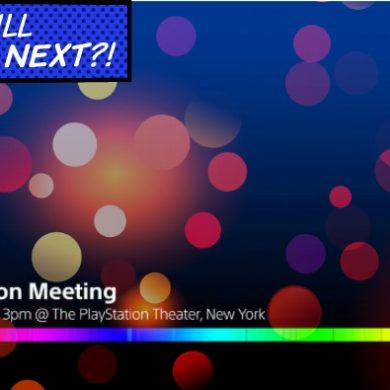PS4 Meeting Edit