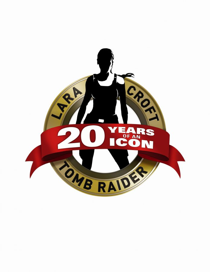 Tomb Raider - 20 Years