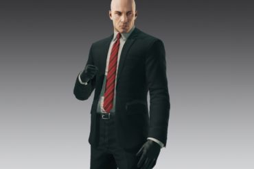 HITMAN - Blood Money suit