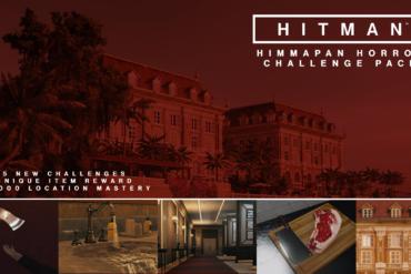 HITMAN - Himmapan Horror Challenge Pack
