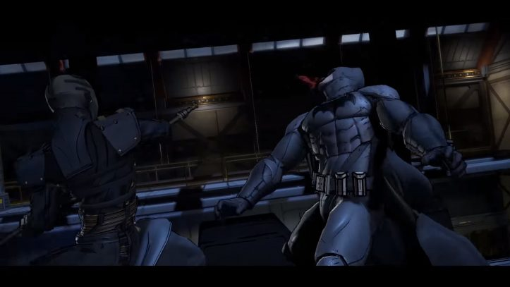Batman: The Telltale Series - ???