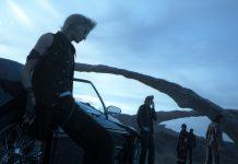 Final Fantasy XV - The Boys are Back