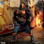 One12 Deathstroke 4