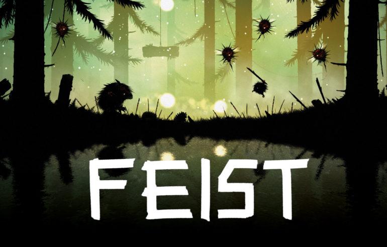 Feist - cover