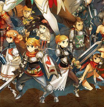 31 Days of Gaming - Grand Kingdom