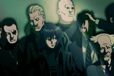 31 Days of Anime - Ghost In the Shell: Stand Alone Complex