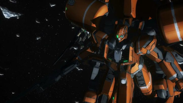31 Days of Anime - ALDNOAH.ZERO
