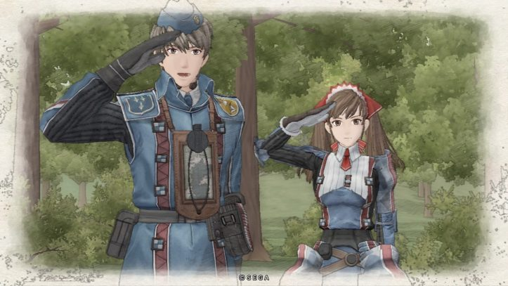 31 Days of Anime - Valkyria Chronicles